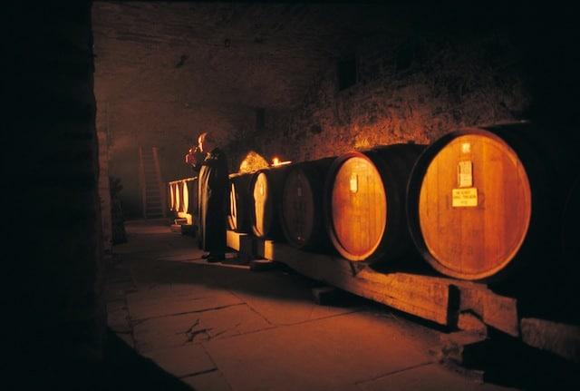 sevenhill winery