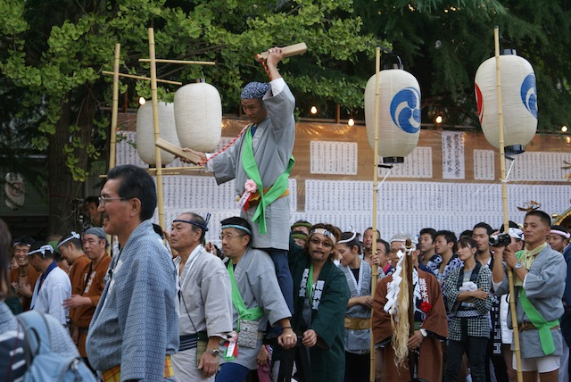 Cultural Immersion: Becoming A Mikoshi Bearer In Japan - Epicure