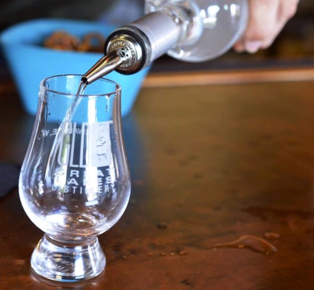 great lake distillery