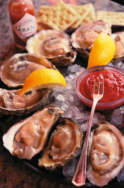 Arnaud's In New Orleans Offers Aphrodisiac Happy Hour Special