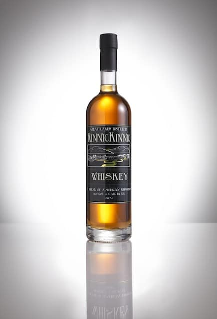 Kinnickinnic Whiskey