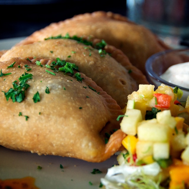 The Search For Argentina's Best Empanadas