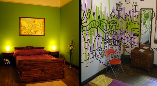 Art Factory Hostel