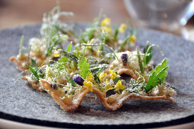 Freshly Foraged: What Is New Nordic Cuisine?