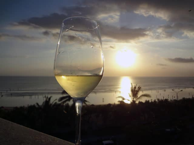Sheraton Bali Kuta - Sunset