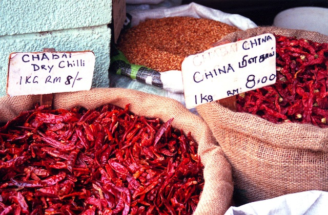 Tasty Travel: A Guide To Southeast Asian Culture Through Spices