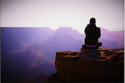 Meditation And Travel Were Made For Each Other