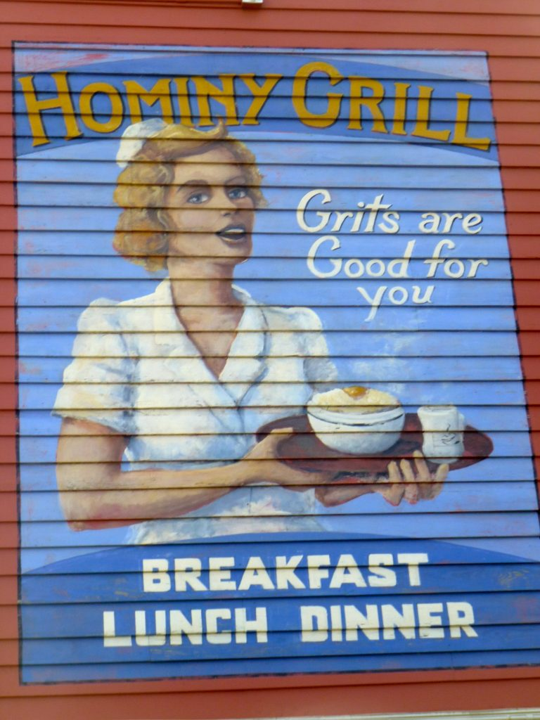 Hominy Grill, Charleston, South Carolina