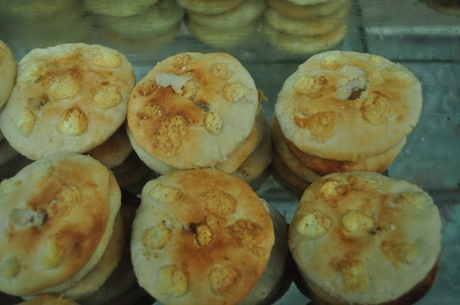 Cheese bakarkhanis