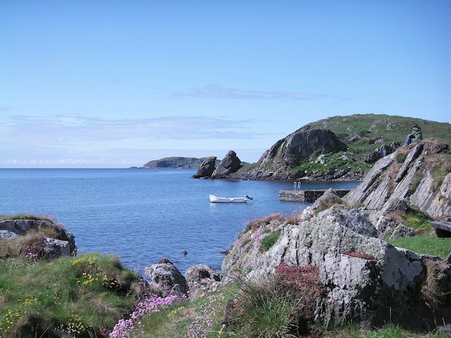 View from Rabbie's highland expedition