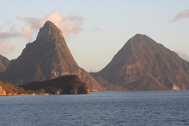 Al Fresco Adrenaline Rush: Top Nature Adventures In Saint Lucia