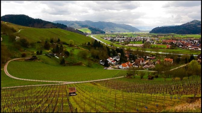 Stadt Gengenbach