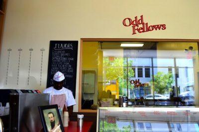Quirky Made-From-Scratch Ice Cream In Brooklyn (Chorizo Caramel Swirl, Anyone?)