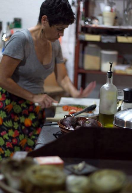 Guatemala Cooking