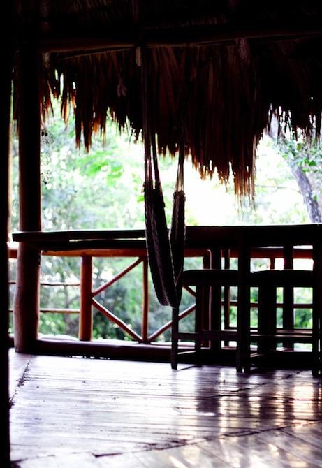 Ni ́tun Lodge. Photo courtesy of Lyndsay Harshman.