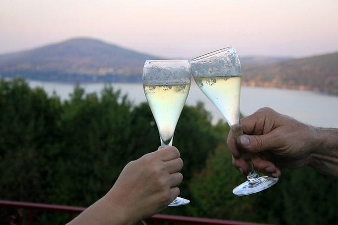 wine finger lakes
