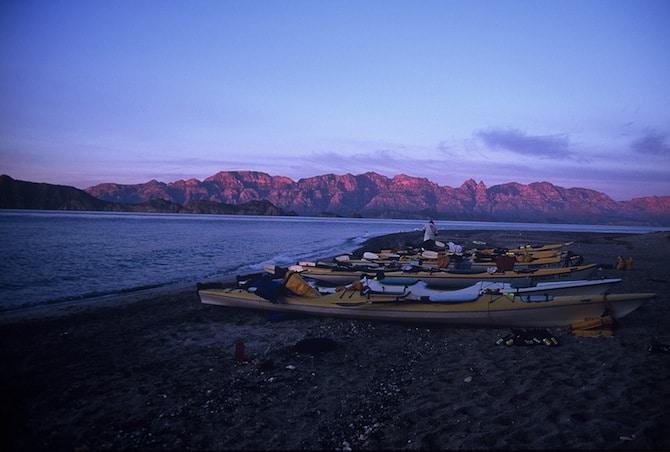 loreto islands