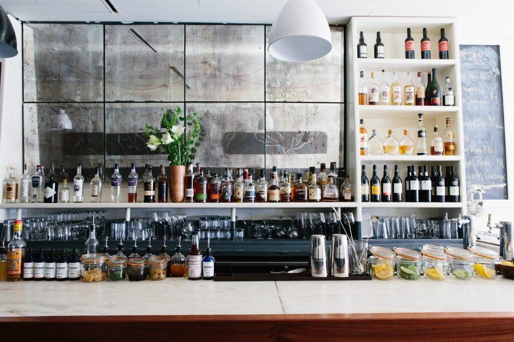 Louro Bar. Photo courtesy of Alice Gao