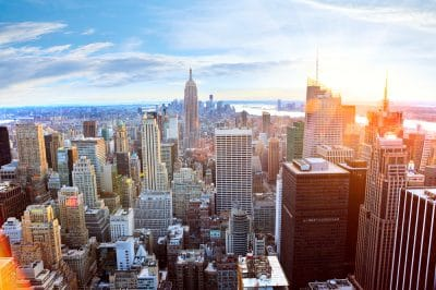 Moving To NYC: What You Should Expect