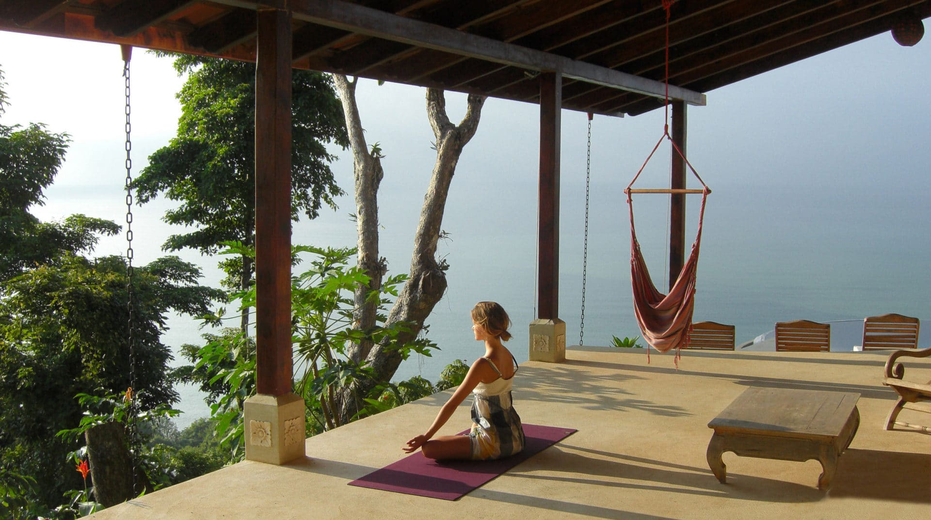 Wellness Travel World S Best Boozy Yoga Trips Epicure Amp Culture