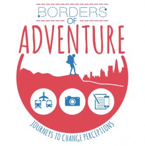 Borders of adventure logo
