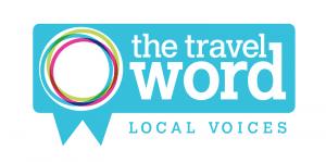The Travel Word logo