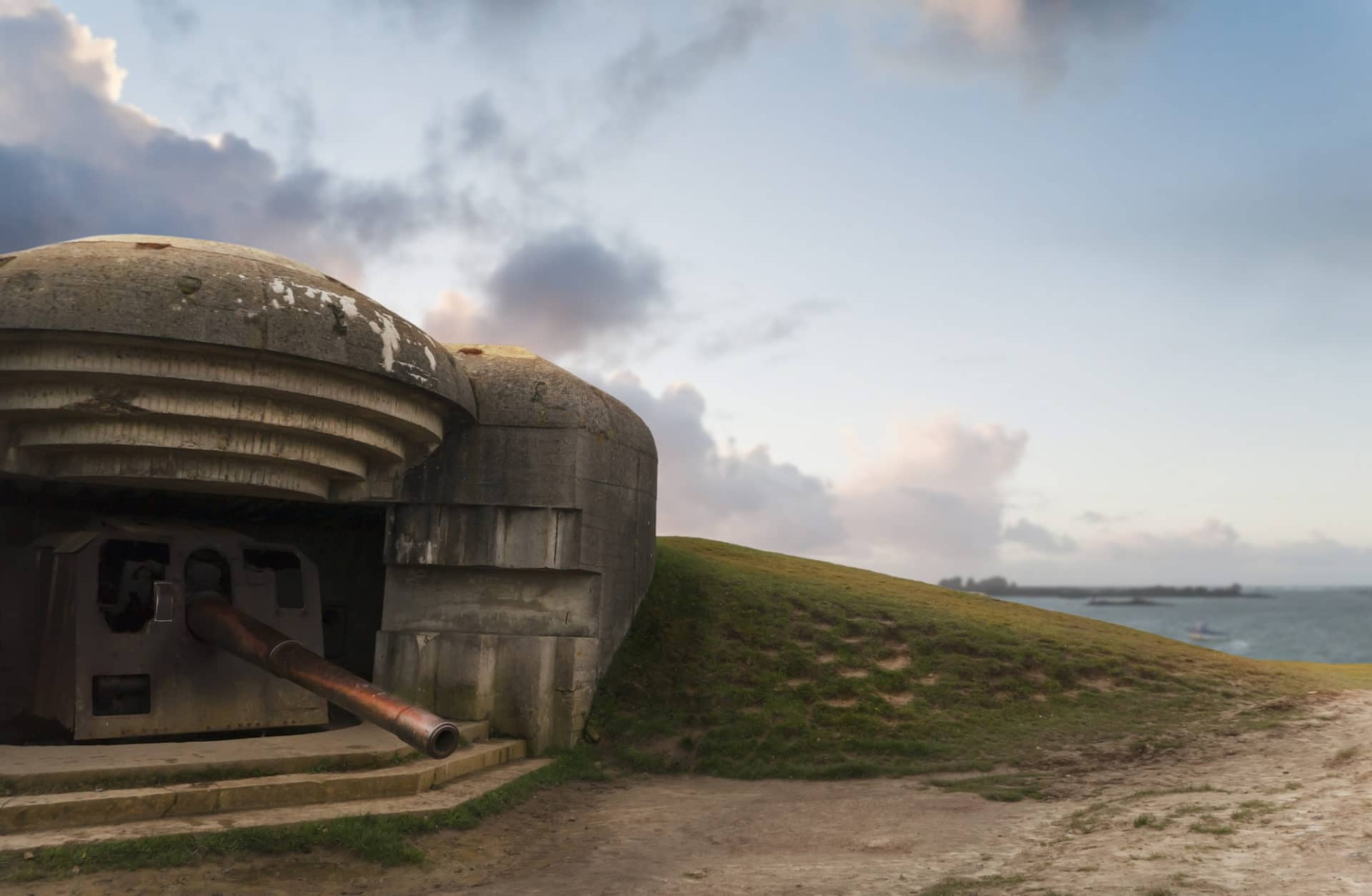 Why I Waited 8 Years To Visit The Normandy Beaches E C Epicure Culture
