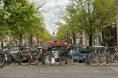 Sipping Culture: World's Best Beer Bike Tours