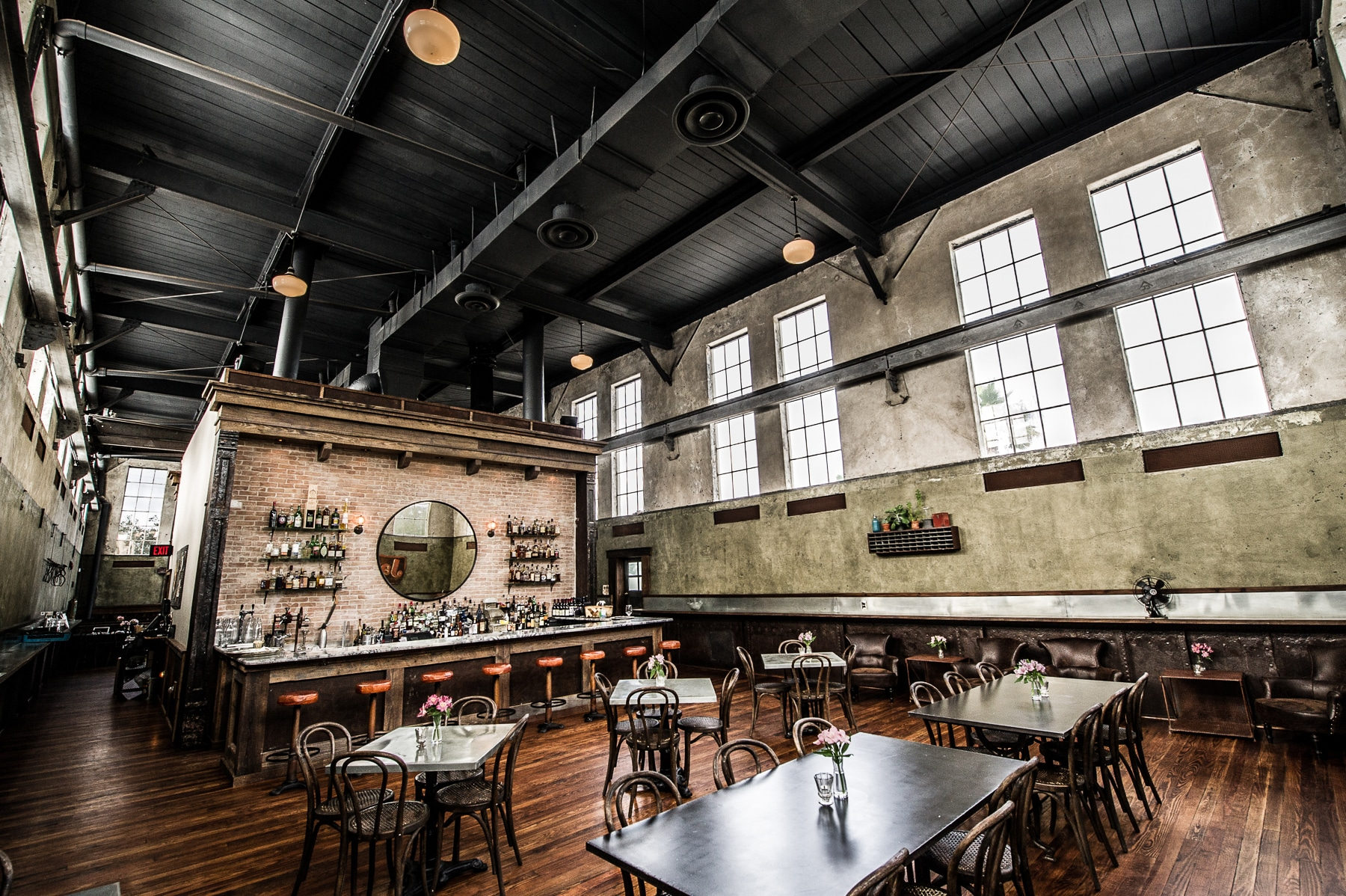 America S Best Restaurants In Historical Buildings
