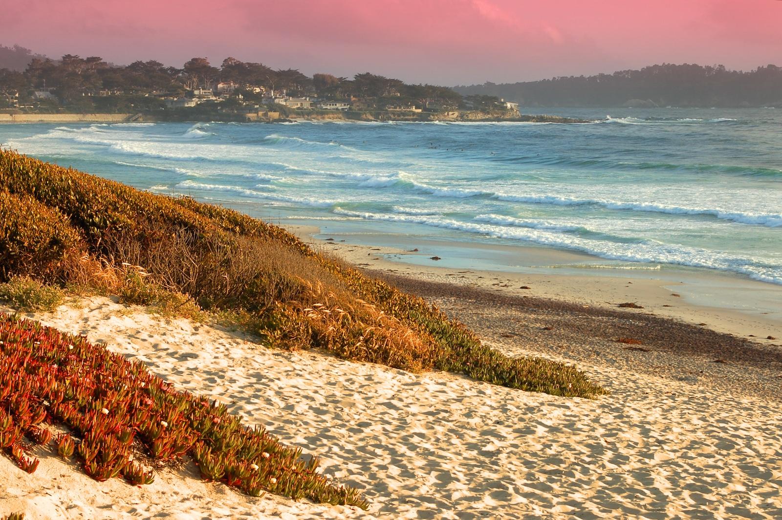 culinary amp cultural finds in carmel by the sea california