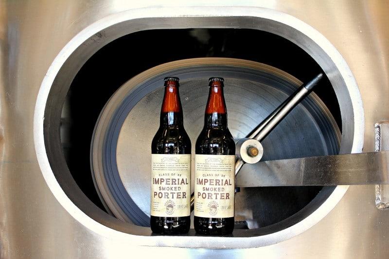 Deschutes Brewery Bend Dog Friendly