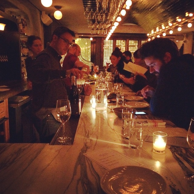Worth The Buzz: Top Five NYC Wine Bars - Epicure & Culture ...