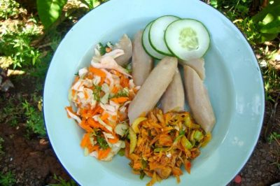 Green Fig & Salt Fish: Exploring Saint Lucia Through Its National Dish