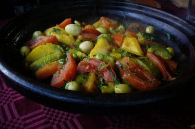 The Tajine: Morocco's Pride & Passion