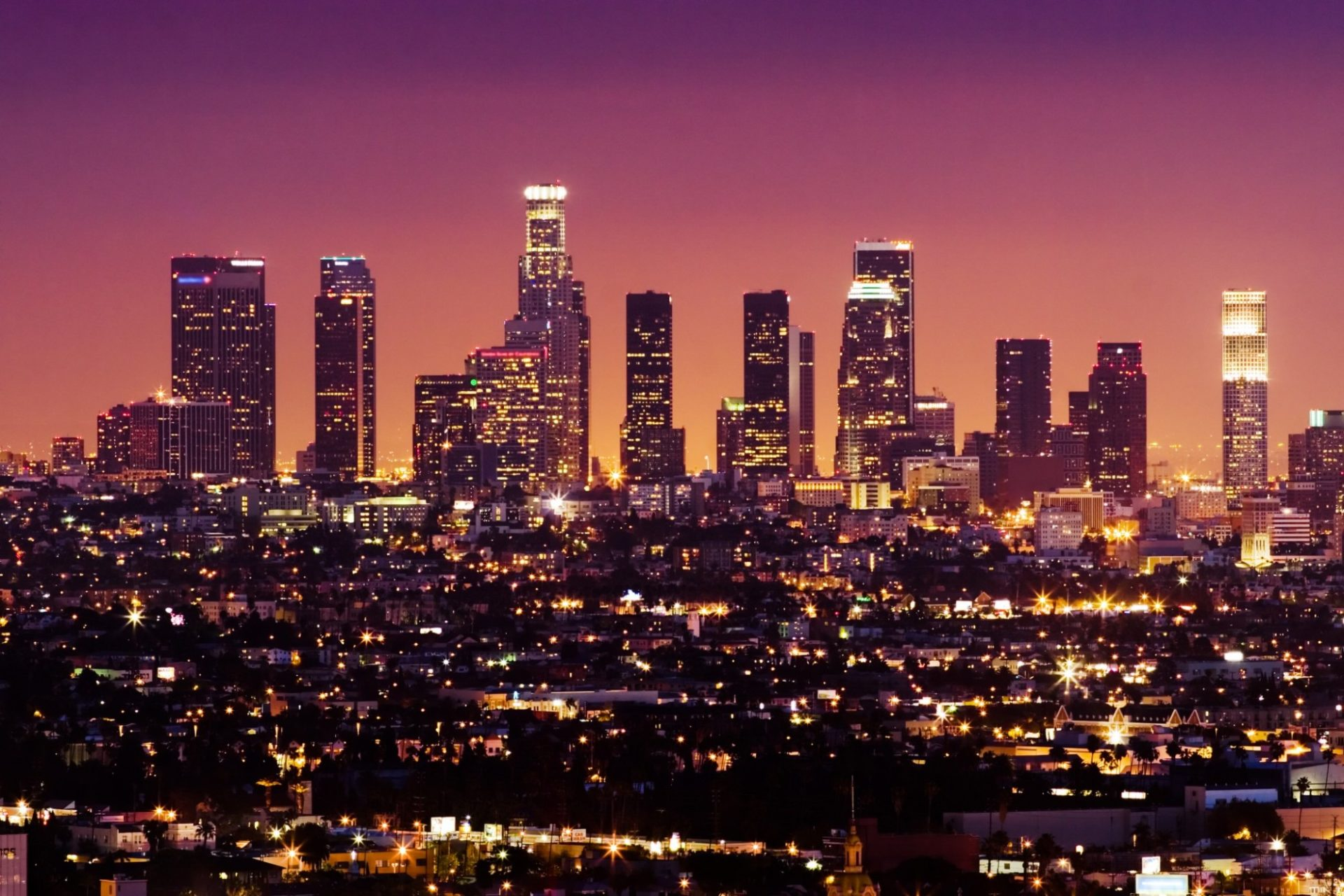 Dating culture in los angeles