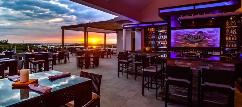 Bars And Restaurants In San Pedro Belize