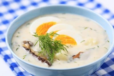 5 Delicious Czech Dishes For Vegetarians