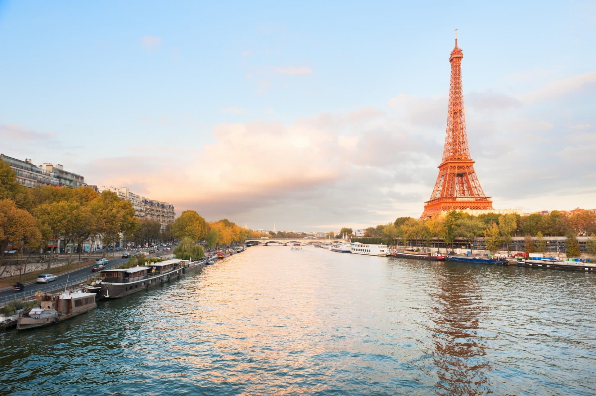 France Travel: 6 Amazing Apps For Exploring Paris Culture ...