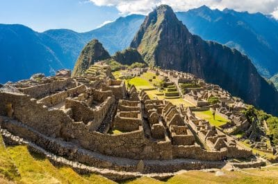 5 Great Destinations For A Cultural Travel Experience