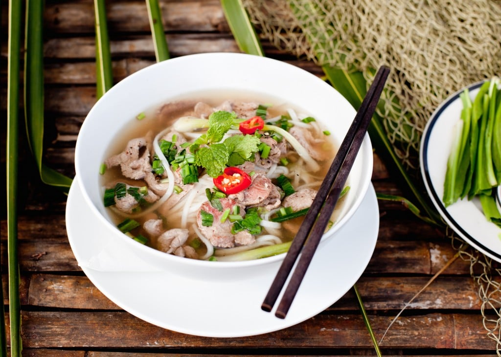 The French Influence On Vietnamese Cuisine