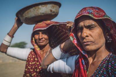 sex slavery in india