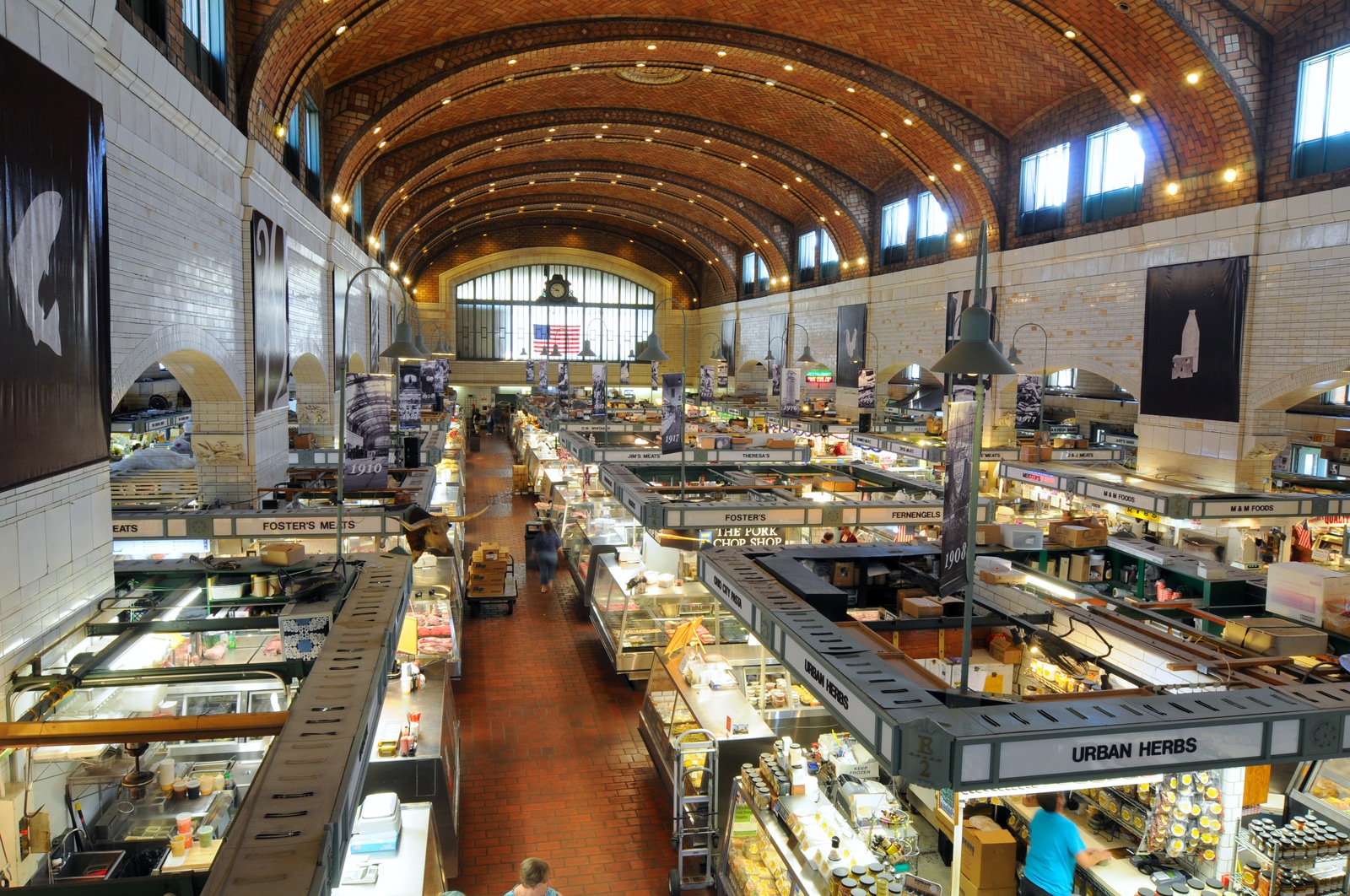 5 Things to Explore at Cleveland's West Side Market