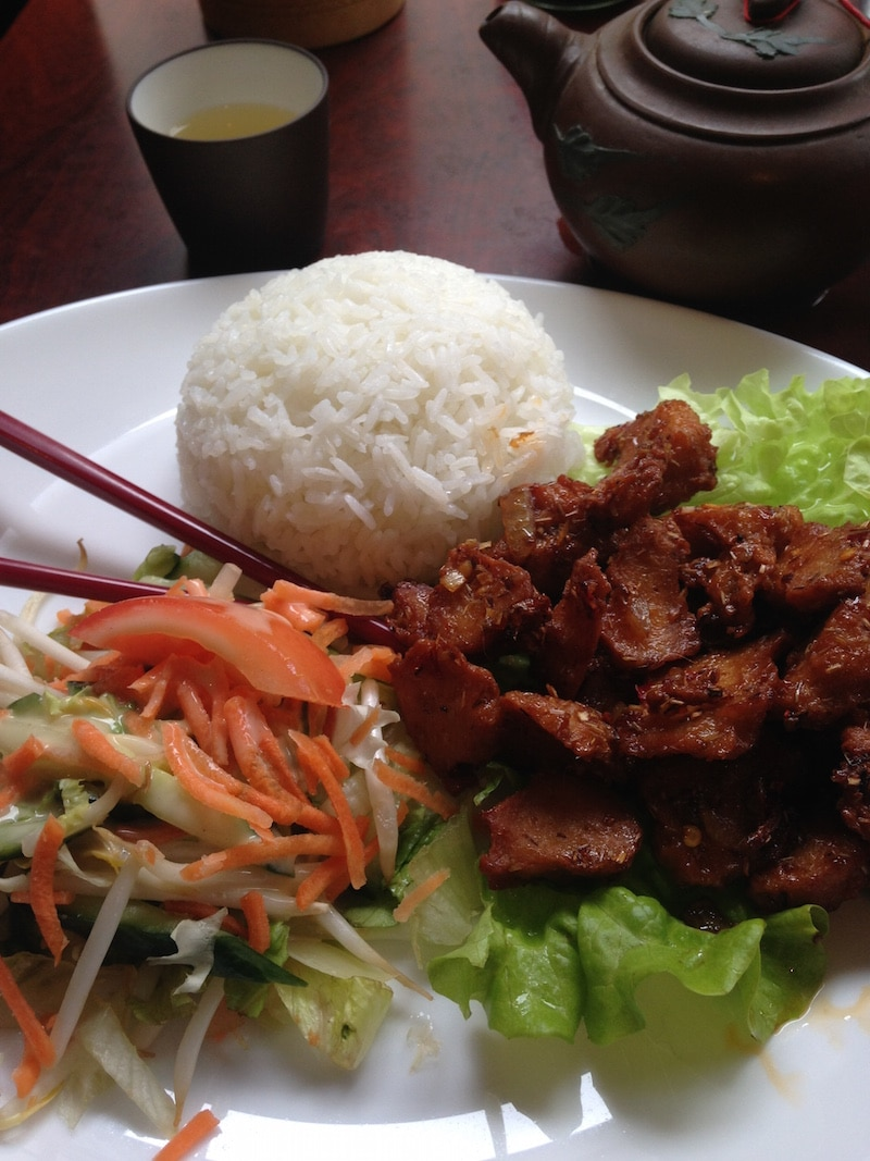 vegan restaurants in paris