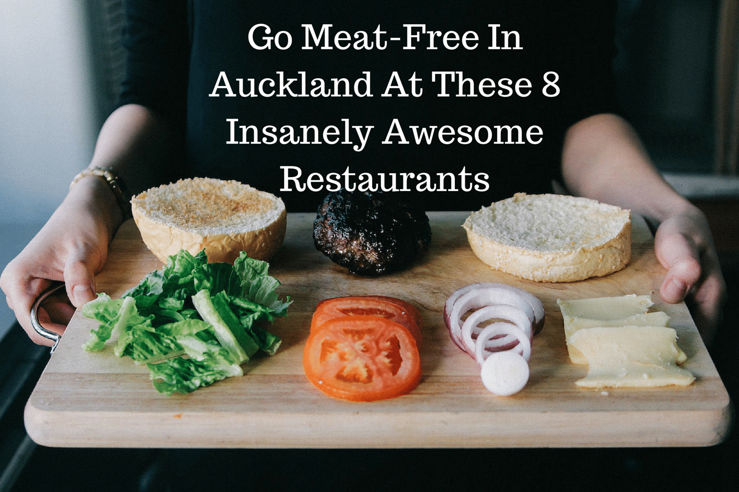 Best restaurants in auckland for vegetarians new zealand for Auckland cuisine