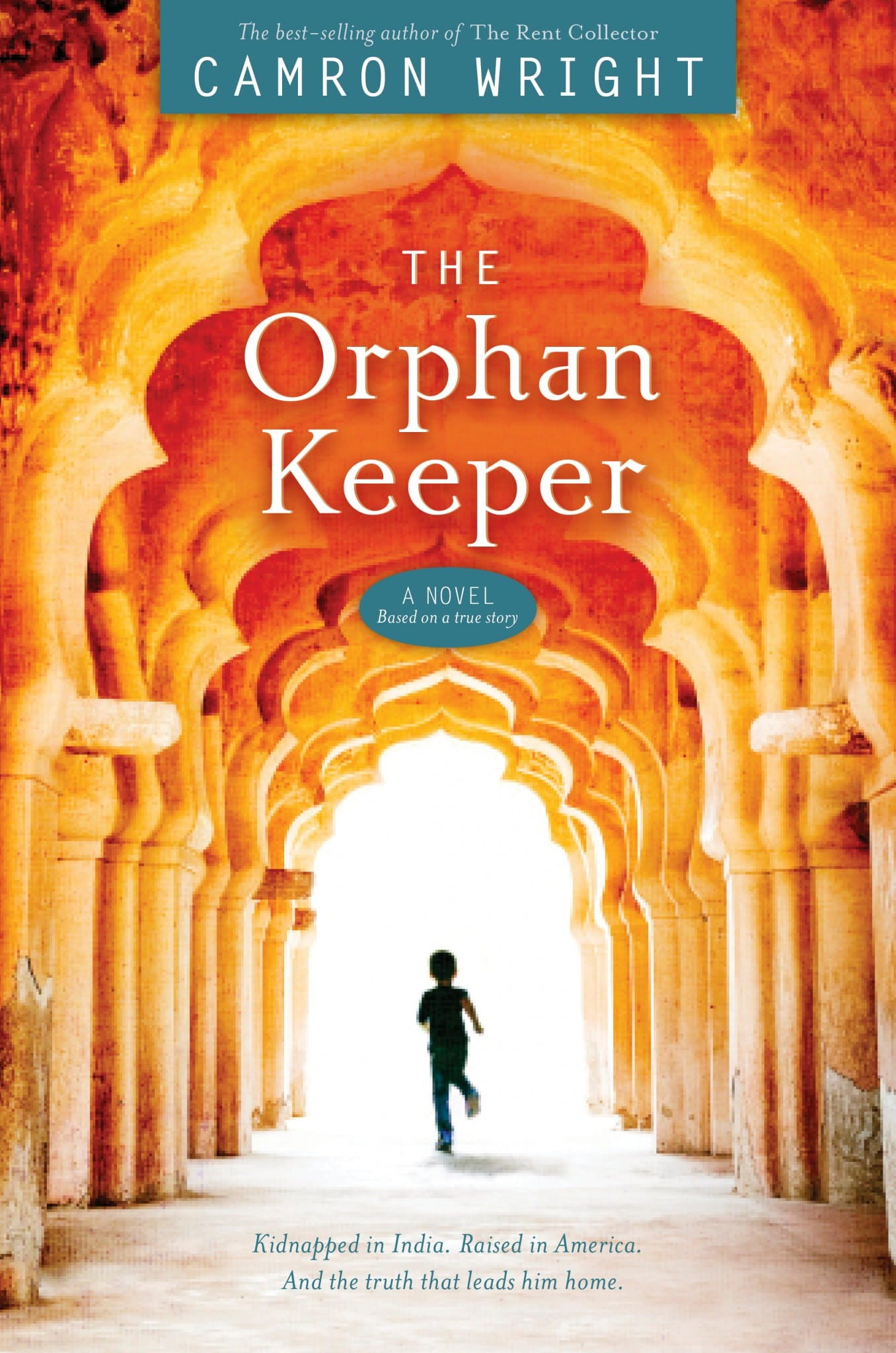 Orphan Keeper Cover Img