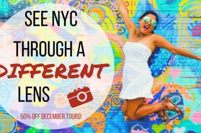nyc travel deals
