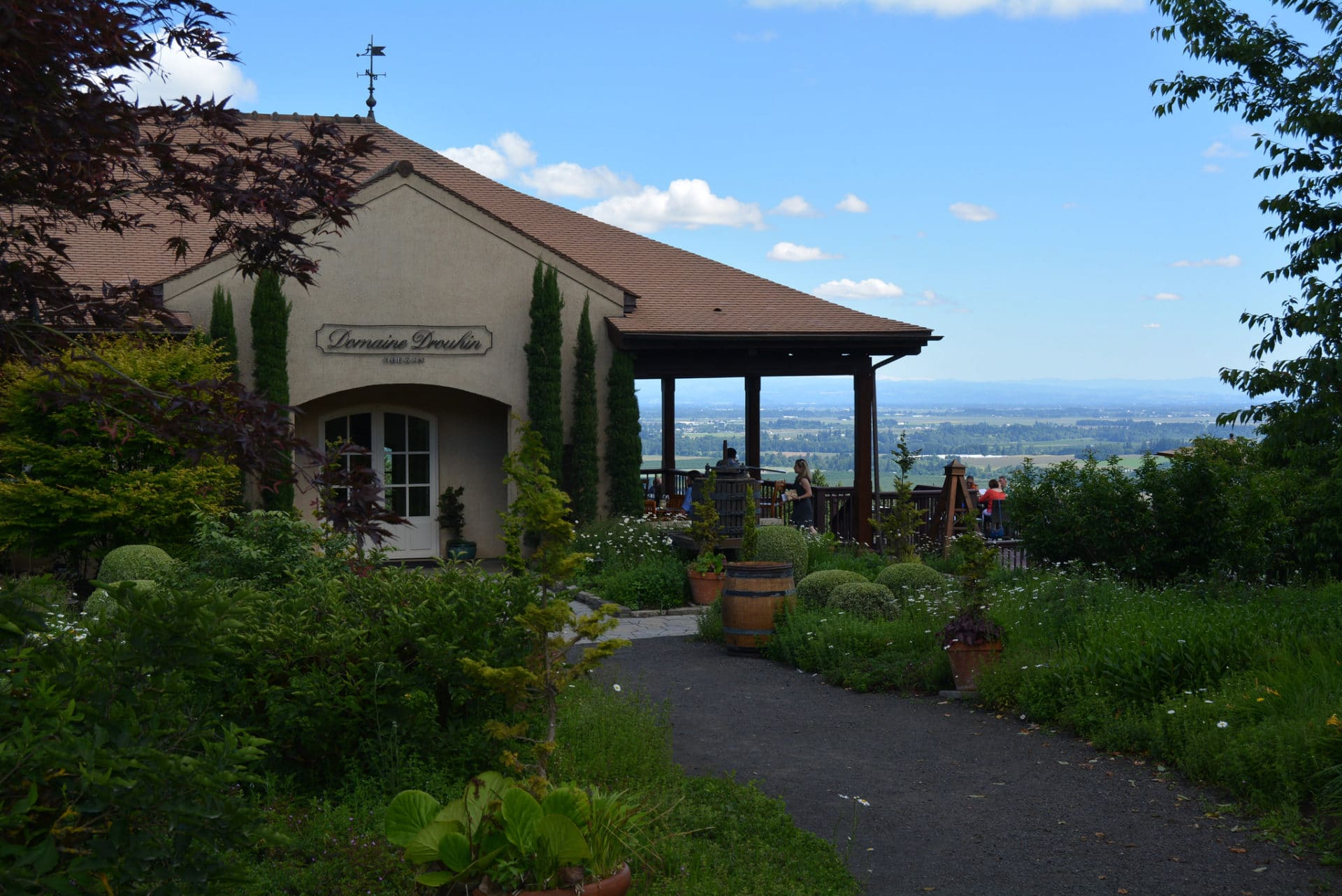 Oregon Wine Country L How To Plan The Perfect Getaway
