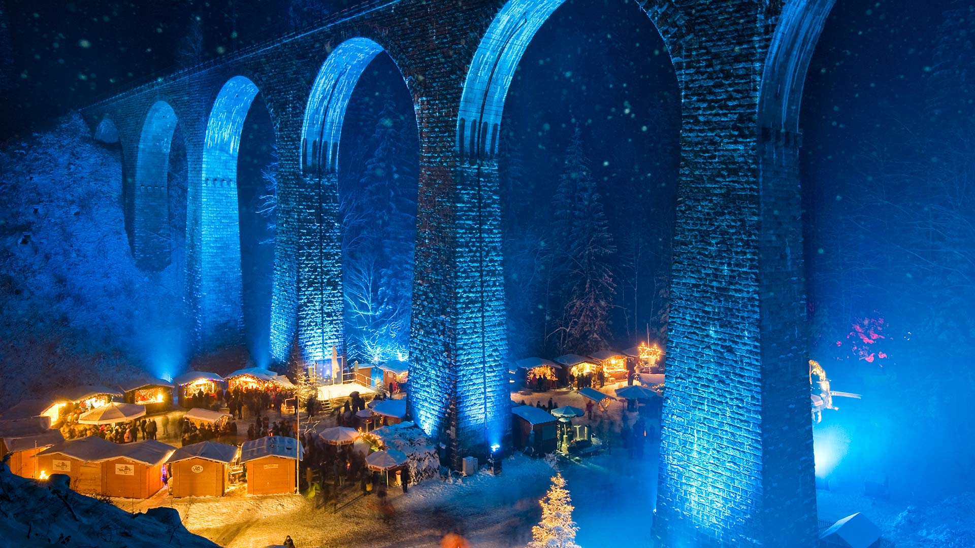 Christmas In Europe Wallpaper.Christmas Markets In Europe L 7 Offbeat Awesome Markets To